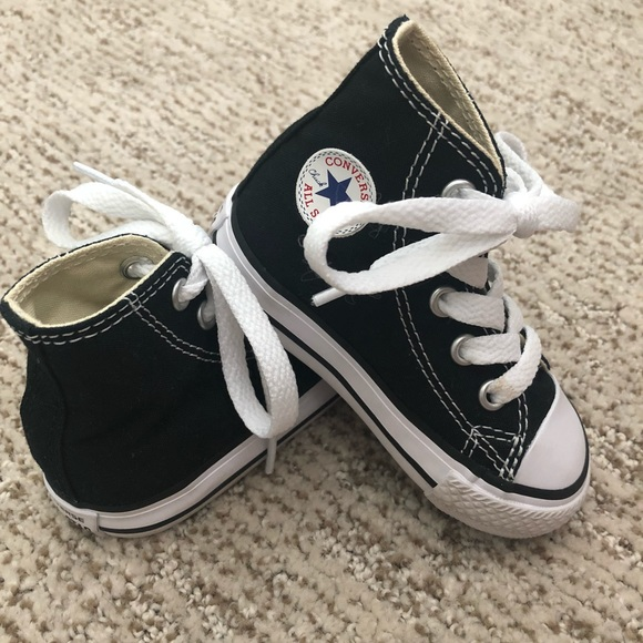 Converse Shoes | Baby Chuck Taylor